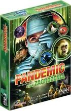 Rebel Gra Pandemic (Pandemia): Stan zagrożenia