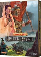 Rebel Gra Pandemic (Pandemia): Upadek Rzymu