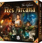 Rebel Gra Res Arcana (edycja polska)