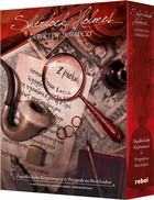 Rebel Gra Sherlock Holmes - Detektyw doradczy