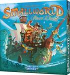 Rebel Gra Small World dodatek: Świat Rzek