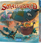 Rebel Gra Small World: Podniebne Wyspy