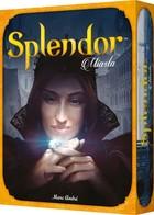 Rebel Gra Splendor: Miasta (uszkodzone pudełko)