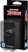 Rebel Gra Star Wars: X-Wing - Myśliwiec TIE Advanced x1 (druga edycja) -