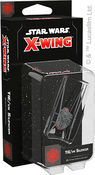 Rebel Gra Star Wars X-Wing - TIE/vn Silencer (druga edycja) -