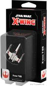 Rebel Gra Star Wars: X-Wing - X-wing T-65 (druga edycja) -