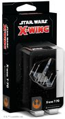 Rebel Gra Star Wars X-Wing - X-wing T-70 -