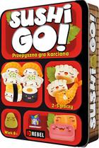Rebel Gra Sushi Go! (edycja polska)