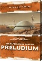 Rebel Gra Terraformacja Marsa - Preludium