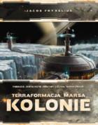 Rebel Gra Terraformacja Marsa - Kolonie
