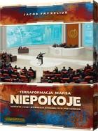 Rebel Gra Terraformacja Marsa - Niepokoje (edycja polska)