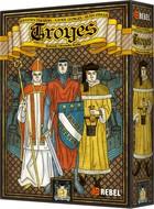 Rebel Gra Troyes