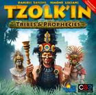 Gra Tzolk`in Tribes & Prophecies (edycja polska)