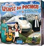 Gra Wsiąść do Pociągu - Japonia i Włochy
