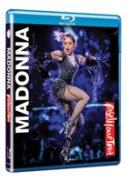 Rebel Heart Tour (Blu-Ray) - Madonna