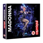 Rebel Heart Tour (CD + Blu-Ray) - Madonna