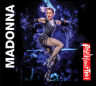 Rebel Heart Tour (CD + DVD) - Madonna