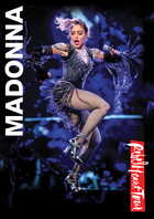 Rebel Heart Tour (DVD) - Madonna
