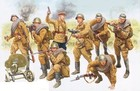 Red army Infantry -