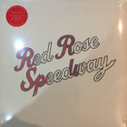 Red Rose Speedway - Paul McCartney & The Wings