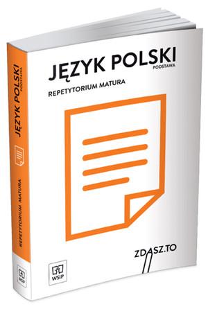 teraz matura repetytorium polski