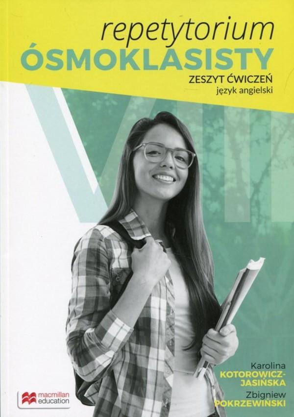 oxford repetytorium ósmoklasisty podręcznik pdf