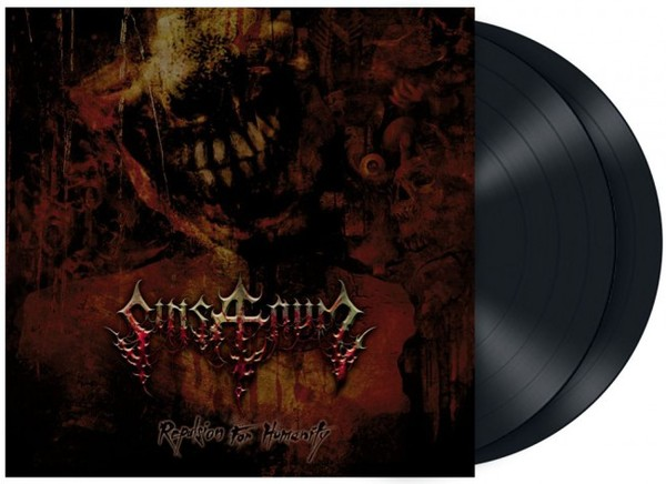 Repulsion for Humanity (vinyl)