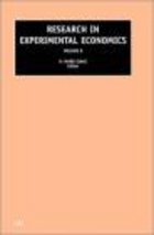 Research in Experimental Economics v.8