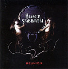 Reunion - Black Sabbath