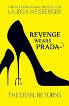 Revenge Wears Prada The Devil