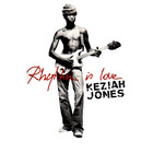 Rhythm is Love - Keziah Jones