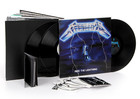 Ride The Lightning (Deluxe Box Set) - Metallica