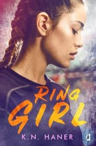 Ring Girl - mobi, epub
