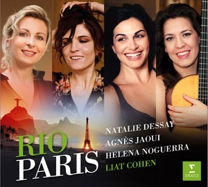 Rio-Paris - The Brazilian Project (Special Edition)