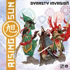 Gra Rising Sun: Dynasty Invasion (edycja angielska)