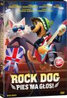 Rock Dog - Ash Brannon