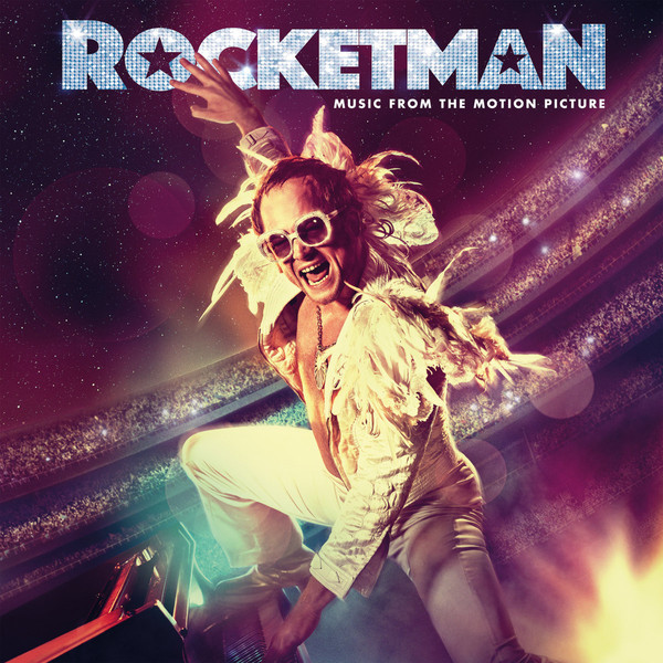 Rocketman (OST)