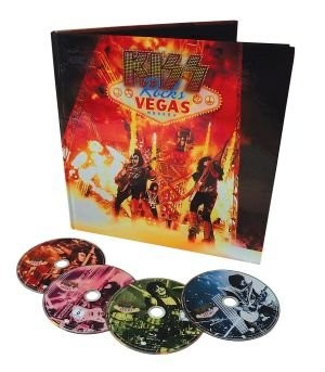 Rocks Vegas (Deluxe Limited Edition)