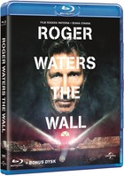 Roger Waters The Wall - Roger Waters, Sean Evans