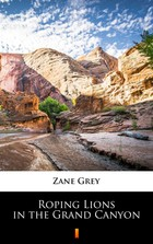 Roping Lions in the Grand Canyon - mobi, epub