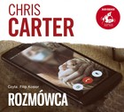 Rozmówca Książka audio MP3 - Chris Carter
