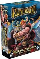 Galakta Gra Runebound - Przebudzenie Gór