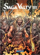 Saga Valty 3 - Mohamed Aouamri, Jean Dufaux