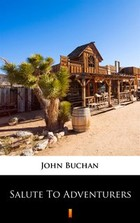 Salute to Adventurers - mobi, epub - John Buchan