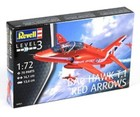 Samolot BAE Hawk T.1 Red Arrows -