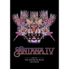 Santana IV: Live at the House of Blues, Las Vegas (DVD) - Carlos Santana