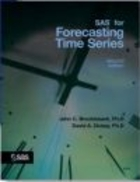 SAS System for Forecasting Time Series+Introduction to Time