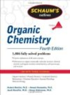 Schaum`s Outline of Organic Chemistry