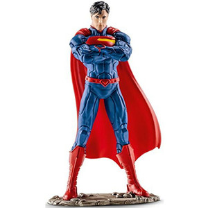 SCHLEICH Figurka Superman