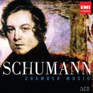 Schumann - 200th Anniversary Box - Chamber Music
